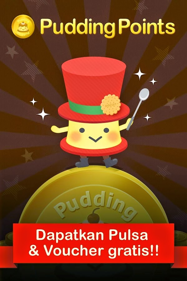 Pudding Points APK Terbaru