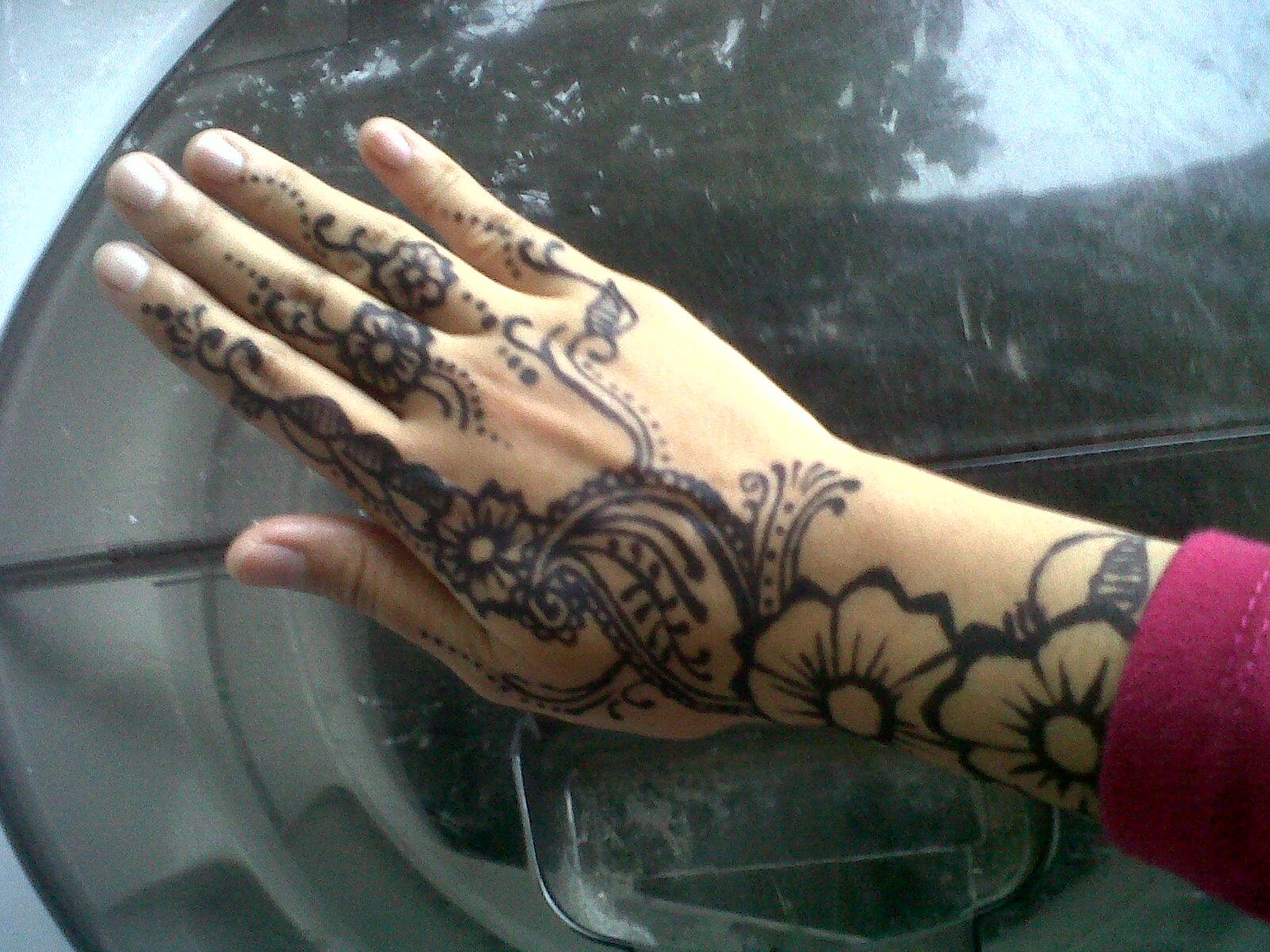 Review Vendor 1 Undangan Amp Henna