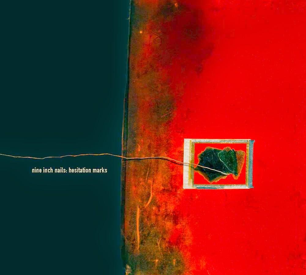 Roctober Reviews: Nine Inch Nails \