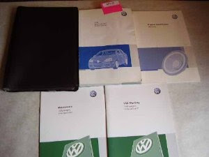 2007 Volkswagen Jetta Owners Manual