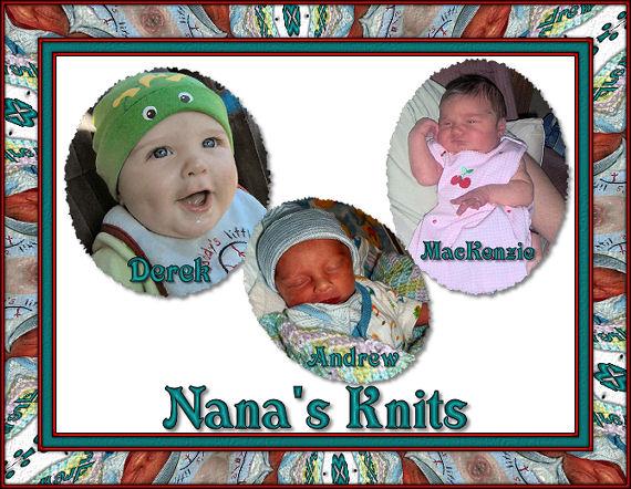 Nana's Knits