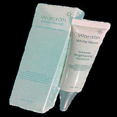WARDAH WHITE SERIES