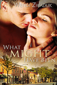 What Might Have Been by Wendi Zwaduk