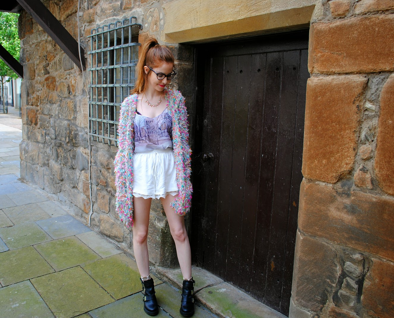 festival fashion outfit ootd topshop american apparel urban outfitters