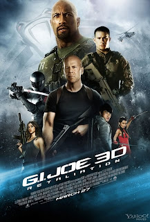 G.I.Joe จีไอโจ 2 สงครามระห่ำแค้นคอบร้าทมิฬ