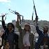 المتمردين الحوثيين يطلقون قذائف على احياء سكنية رغم سريان الهدنة
