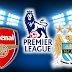 Live Streaming Arsenal vs Manchester City 8 April 2012