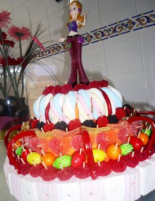 ELS BUNYOLS DE LA IAIA Noviembre 2010