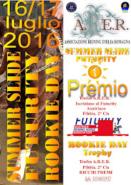 PREVIEW  TAPPA 4/2016: ROOKIE DAY + FUTURITY ARER