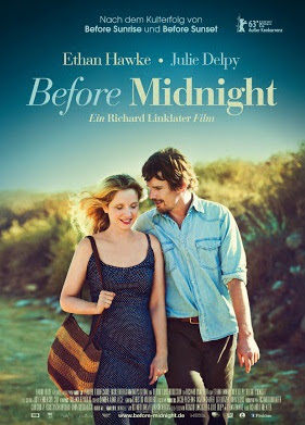 Before Midnight (2013) DVDRip XViD Full Movie Free Download