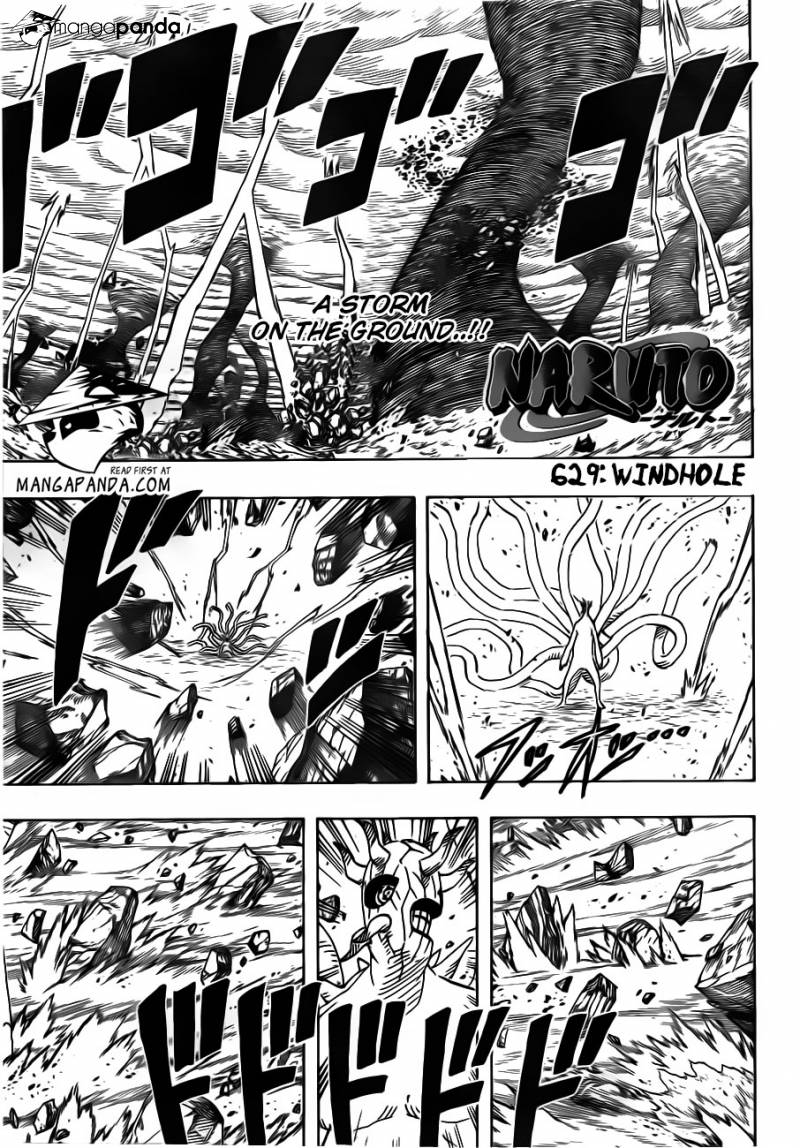 03, Naruto chapter 629   NarutoSub
