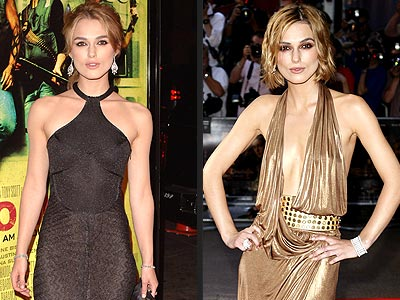 Keira Knightley Clothes For Small Ts