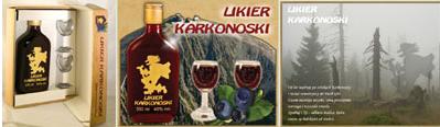 Likier Karkonoski
