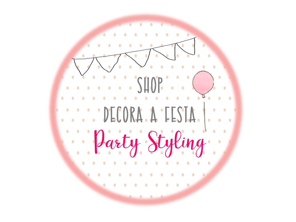 SHOP DECORA A FESTA