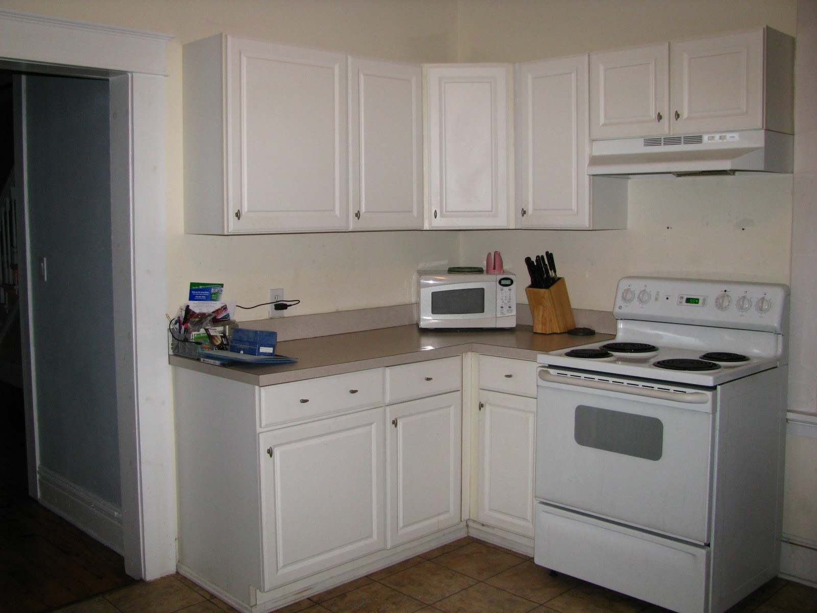 Remodelaholic *: Kitchen Remodel on the Cheap!