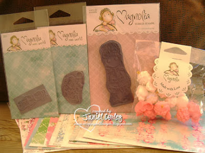 New Candy @ Scrappyjandesigns - November 9