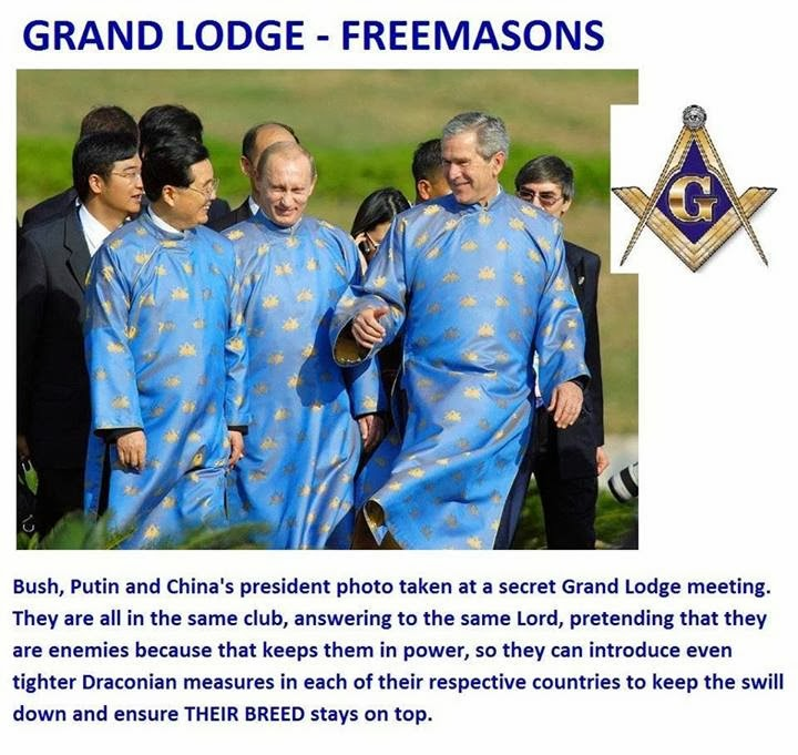 Image result for erdogan and freemason