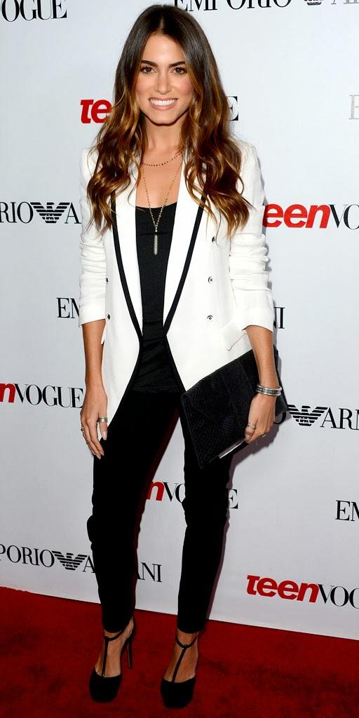 My Fashion Perspective Fashion Star Nikki Reed