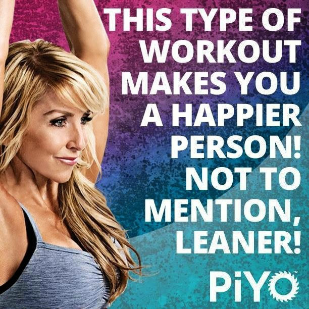piyo chalene piyo workout, lean pilates yoga fun