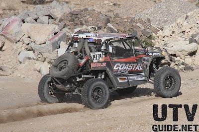 Holz Coastal Racing's Scott Kiger