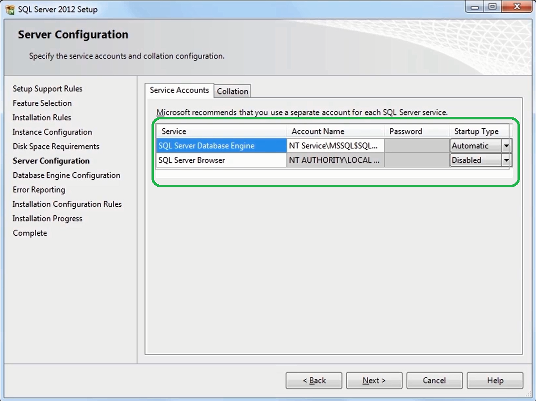 How to Install SQL Server 2012 Express       7