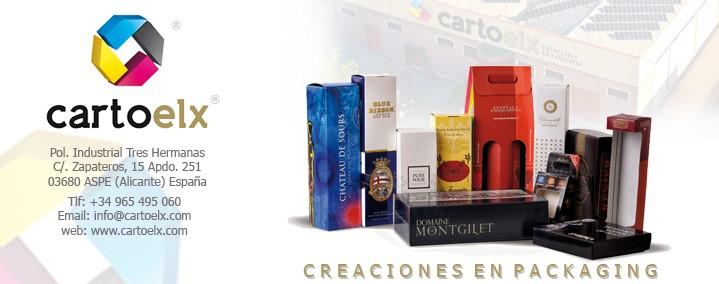 CARTOELX Packaging Solutions