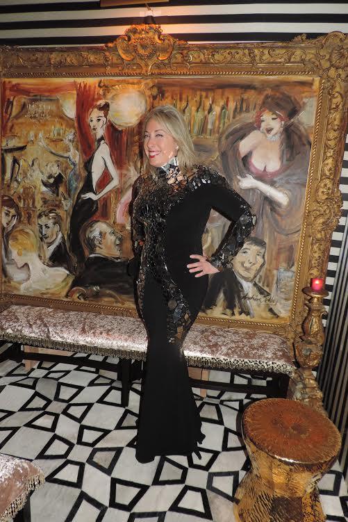 Ahmet Cinar Prinl Carpets