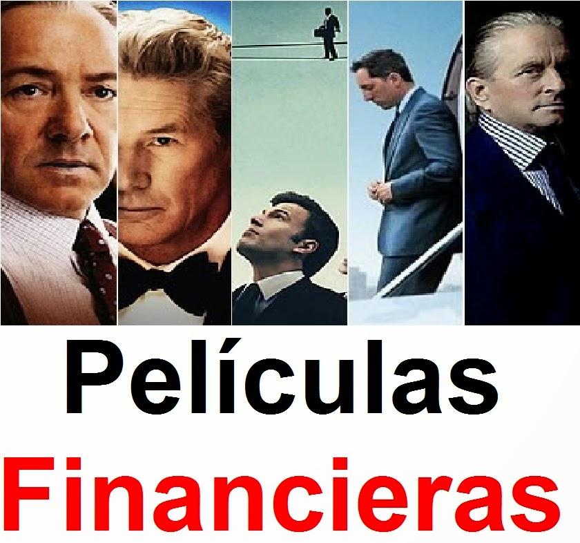 Películas de Finanzas