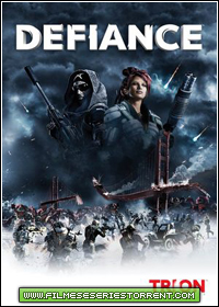 Defiance 3ª Temporada Torrent Legendado (2015)