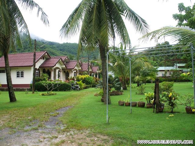 Phuket for rent