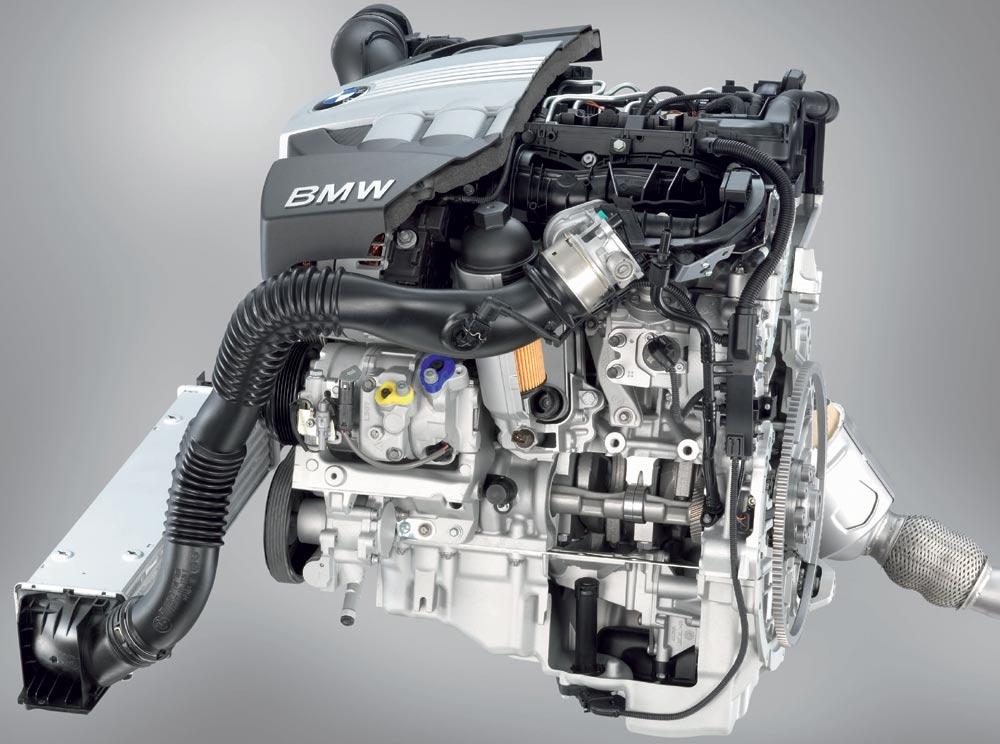 Motores Despidos Bmw Serie 1