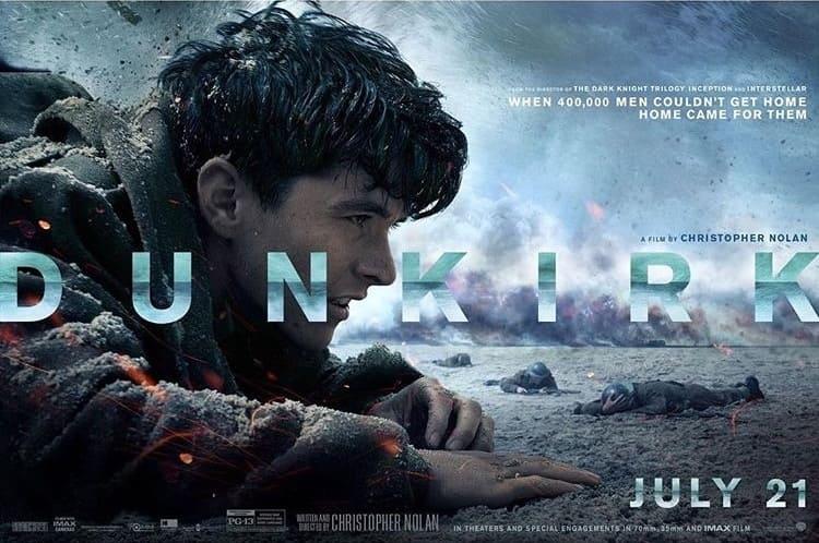 Filme Dunkirk  Torrent