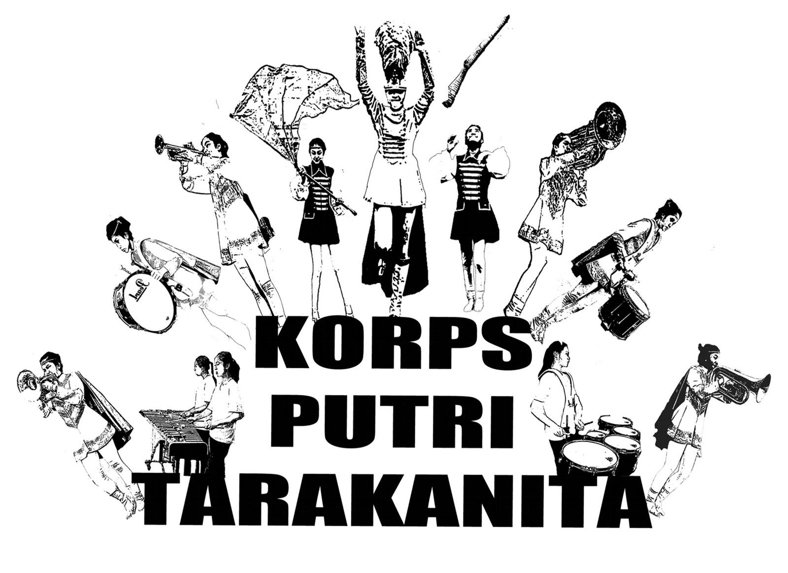 KORPS PUTRI TARAKANITA