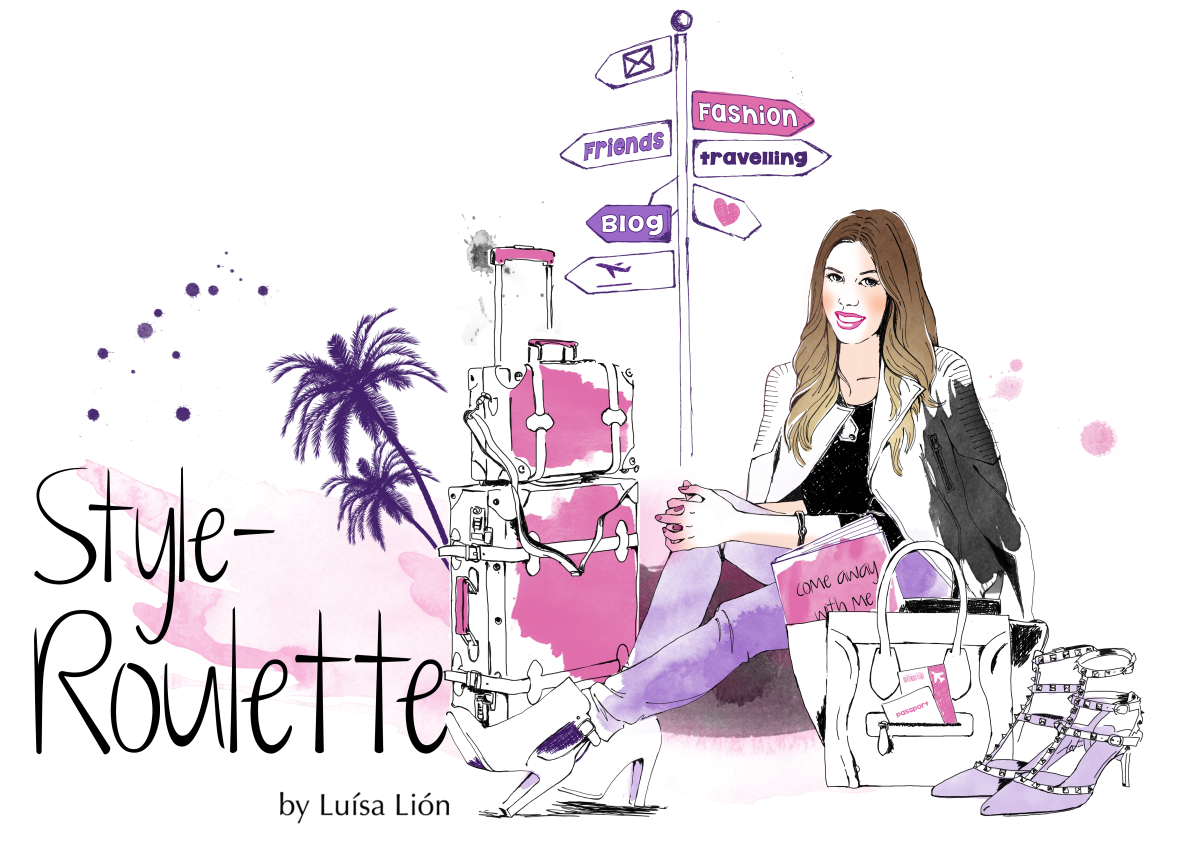 *Style -  Roulette* - Münchner Mode & Lifestyle Blog