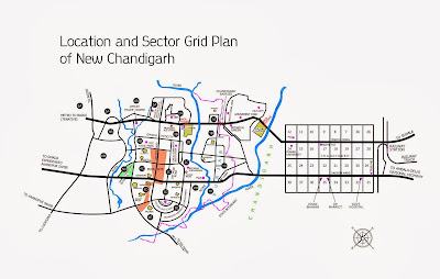 altus muirwoods mullanpur new-chandigarh loaction map