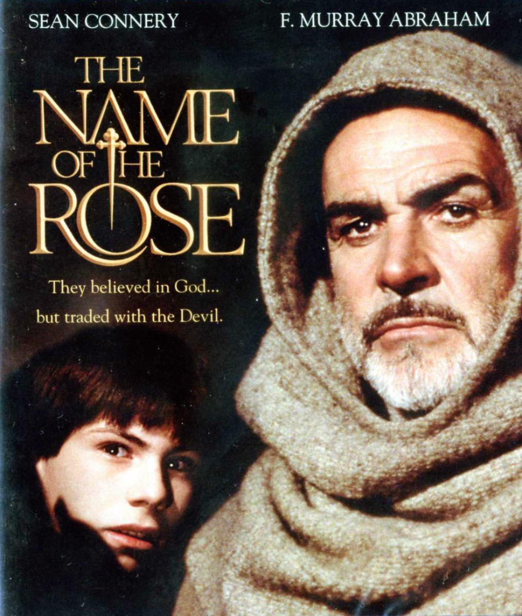 el nombre de la rosa sean:
