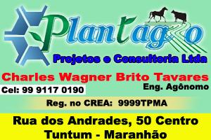 Plantagro Projetos e Consultoria Ltda