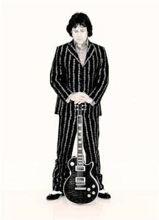 Gary Moore Meninggal Dunia – Mantan Thin Lizzy Band Irlandia