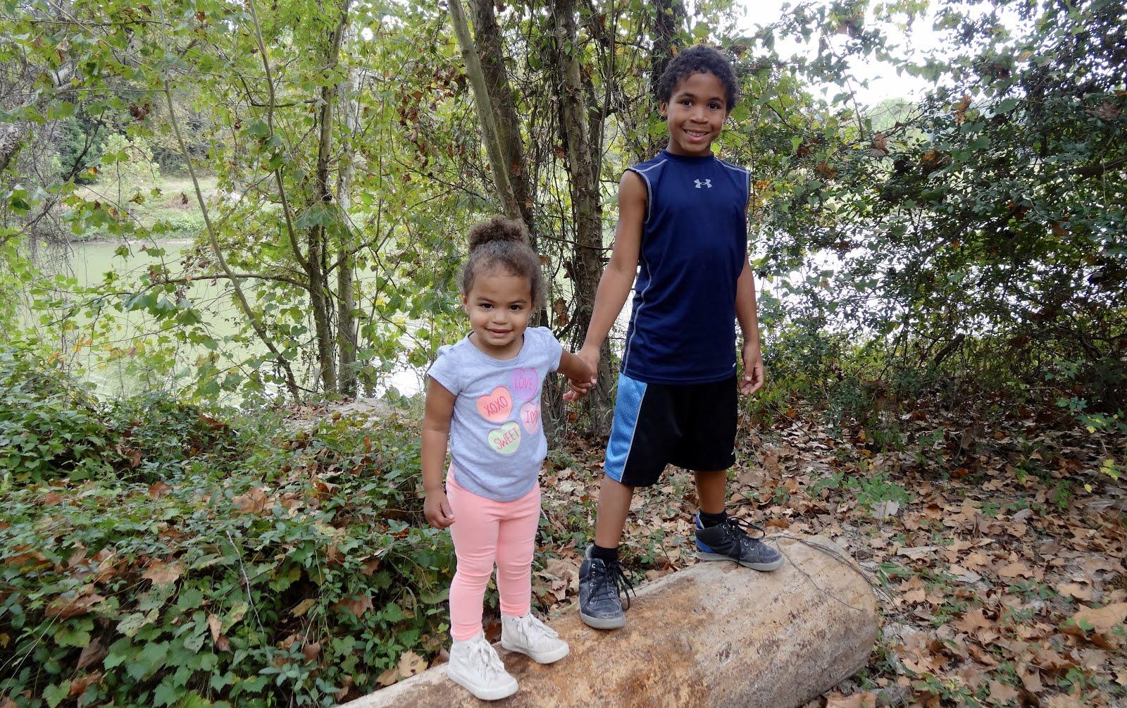 Elijah and Clara