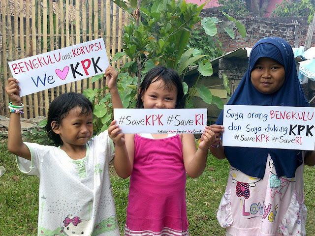 Kisruh KPK-Polri, Akhirnya SBY Angkat Bicara