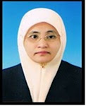 KAUNSELOR 2: Cik Nurhakimah Binti Mohd Nor