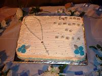 Imágens do aniversário do Grupo de Oração Sementes de Maria de Almino Afonso - RN