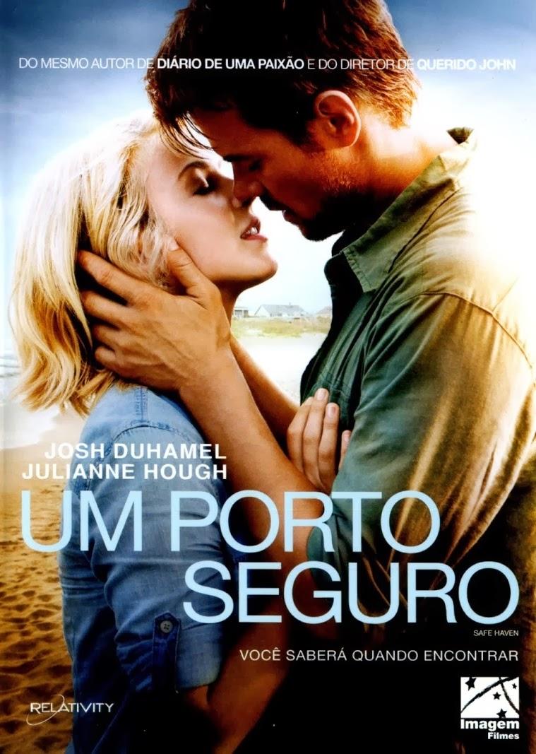 Um Porto Seguro – Legendado (2013)