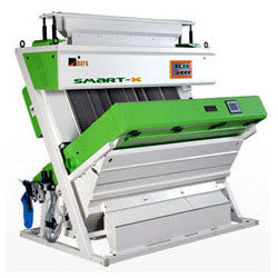 Color Sorter Dal Milling Machine