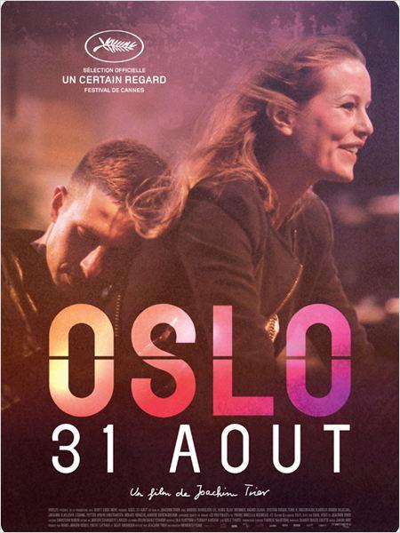Oslo, 31 août (2012)