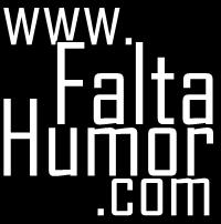 Blog Falta Humor | Humor, Diversão e Descontração!