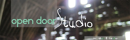Open Door Studio