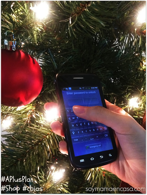 celular smarthphone mano #APlusPlan #shop #cbias
