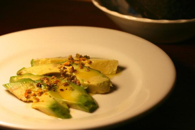 avocado pistachio oil