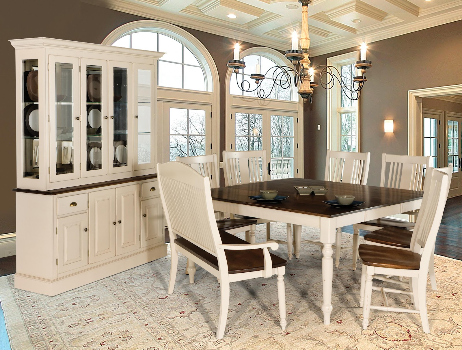 Canadel Dining Room Sets New York